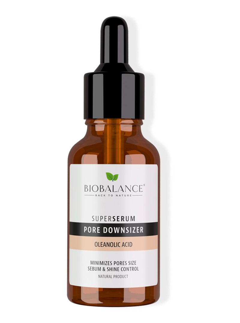 PORE DOWNSIZER OLEANOLIC ACID SUPER SERUM